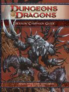 Eberron Campaign Guide front cover
