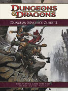 Dungeon Master's Guide 2 front cover
