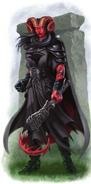 4e Warpriest RavenQueen