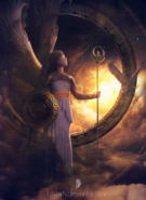 Goddess of wisdom by btgarts dbijmw2-fullview