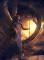 Goddess of wisdom by btgarts dbijmw2-fullview