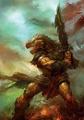 4e Anarch of Shyr