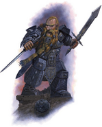 4e Eartheart Defender