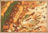 4e Dark Sun Map