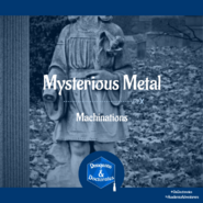 Mysterious metal