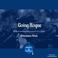 Going Rogue - Cover