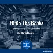 Hittin' The Books - Cover