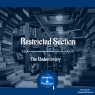 Restricted Section - Cover