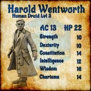 Harold lvl3