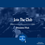 Join The Club - Cover