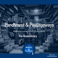 Parchment and Passageways - Cover