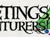 List of Greetings Adventurers Episodes