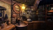Tomahna Kitchen