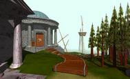 Myst Planetarium