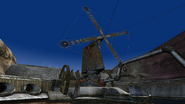 ErCana Windmill