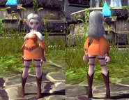 Elf Queen Set Archer
