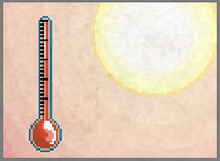Newspaper - Heat Wave - Insomnia.png