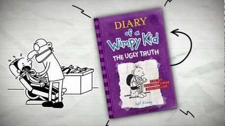 Diary_of_a_Wimpy_Kid-_The_Ugly_Truth_by_Jeff_Kinney