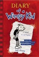 Diary of a Wimpy Kid Book 1 ABRAMS