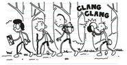 Clang clang