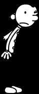 Poptropica Wimpy Wonderland Greg