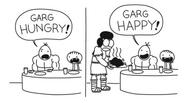 Garghungry