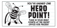 Hero Points