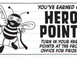 Hero Points
