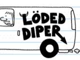 Löded Diper