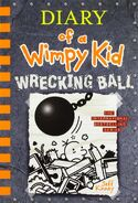 Diary of a Wimpy Kid Wrecking Ball cover.jpg