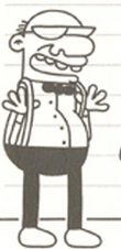 Grandpa Heffley 2