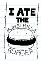 Monstrilla Burger