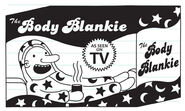 Body Blankie box
