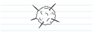 Spiky tinfoil 2