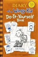 Diary of a Wimpy Kid: Do-it Yourself Book
