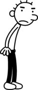 Poptropica Wimpy Wonderland Rodrick