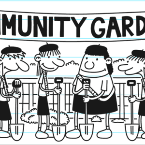 Girl Scouts at Comunnity Garden.png