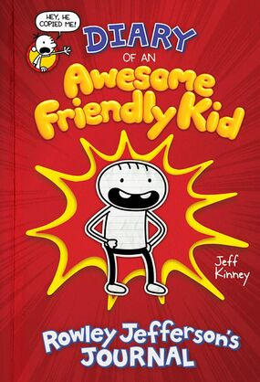 Diary of an Awesome Friendly Kid Rowley Jefferson's Journal cover.jpg