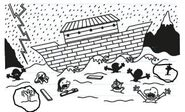 Noah's ark page