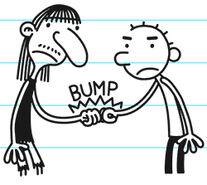 Rodrick and Billy
