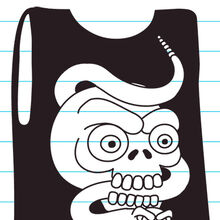 Rodrick's sleeveless shirt with snake and skull.jpg