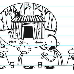 Frank tells everyone about Silas Scratch's shack.jpg