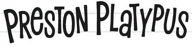 Preston Platypus