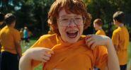 Fregley-Diary of a Wimpy Kid movie