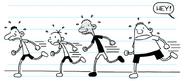 TeamThree Running