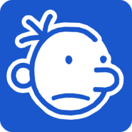 Wimpy Wonderland Island Icon