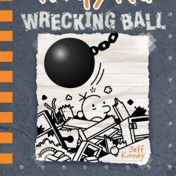 Diary of a Wimpy Kid - Wrecking Ball.jpg