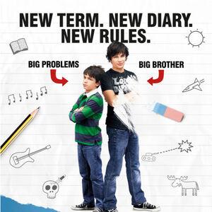 Rodrick Rules movie poster.jpg