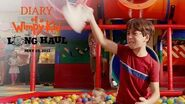 Diary of a Wimpy Kid- The Long Haul - Diaper Hands Remix - Fox Family Entertainment