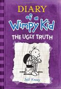 Diary of a Wimpy Kid: The Ugly Truth (Purple)